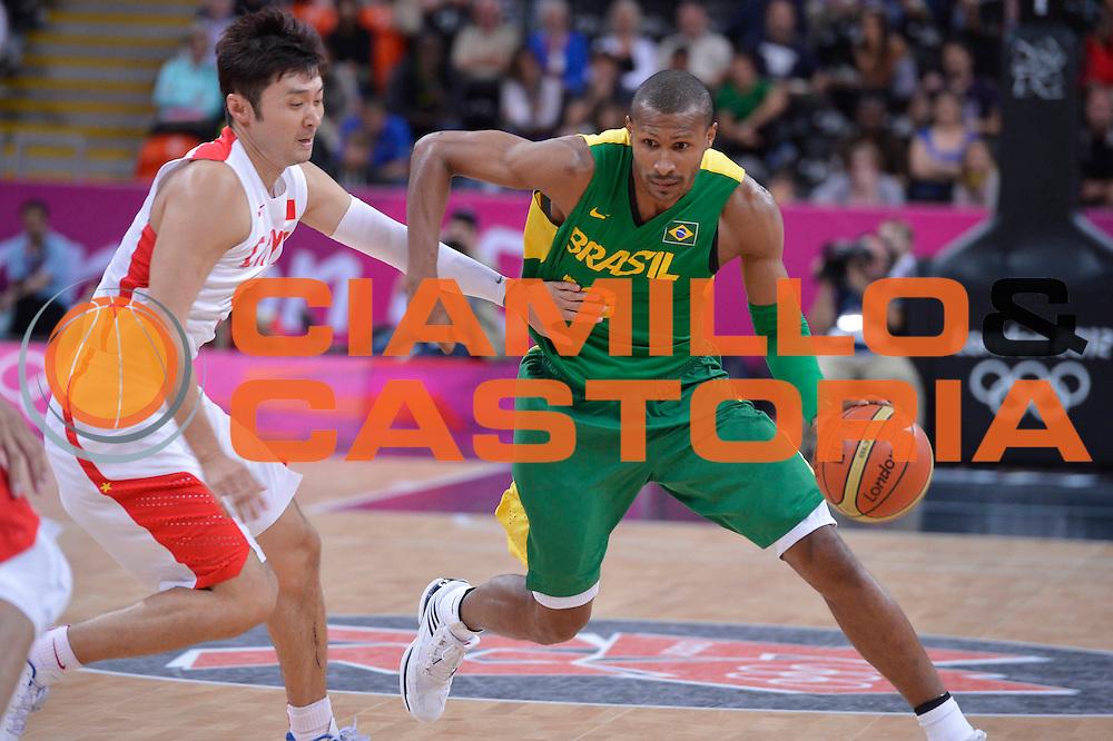 DESCRIZIONE : London Londra Olympic Games Olimpiadi 2012 Men Preliminary Round China Brazil Cina Brasile<br /> GIOCATORE : Leandrinho BARBOSA <br /> CATEGORIA : <br /> SQUADRA : Brazil Brasile<br /> EVENTO : Olympic Games Olimpiadi 2012<br /> GARA : China Russia Cina Russia<br /> DATA : 04/08/2012<br /> SPORT : Pallacanestro <br /> AUTORE : Agenzia Ciamillo-Castoria/M.Marchi<br /> Galleria : London Londra Olympic Games Olimpiadi 2012 <br /> Fotonotizia : London Londra Olympic Games Olimpiadi 2012 Men Preliminary Round China Brazil Cina Brasile<br /> Predefinita :
