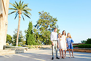 072918 Spanish Royals Summer Photosession