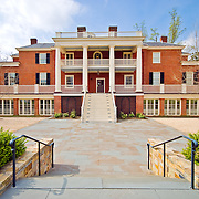 Miller Center of Public Affairs at the University of Virginia, Charlotteville, Virginia, United States