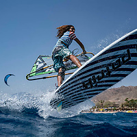 2018-08-29 - Rif Raf Beach, Eilat - AM Sesh