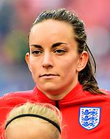 International Women's Friendly Matchs 2019 / <br /> SheBelieves Cup Tournament 2019 - <br /> Japan vs England 0-3 ( Raymond James Stadium - Tampa-FL,Usa ) - <br /> Lucy Elizabeth Staniforth of England