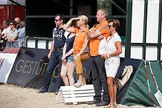 Verden 2015 - World Championship Young Dressage Horses