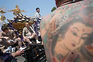 20120519 Japan, Yakuza at Sanja Matsuri