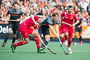 2018 Test Matches Neth v Spain (m)
