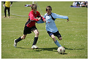 Wendover FC Football Tournament Sun 4-6-2006.action.