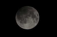 Lahore: Full Lunar Eclipse, 17 September 2016