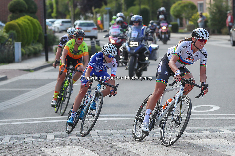 01-09-2018: Wielrennen: Ladies Tour: Sittard<br />