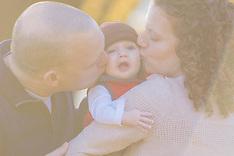 Julie & Michael Family Photos