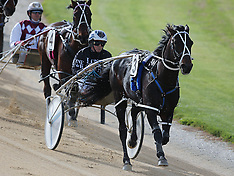 Christchurch-Trotting, New Zealand Cup trials