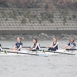 153 - Hills Road WCh8+ - SHORR2013