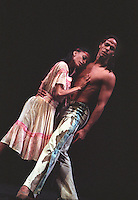 Dance Theatre of Harlem<br />