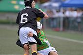 20170324 U13 Rugby - Sakai Rugby School ( Japan ) v Wellington College