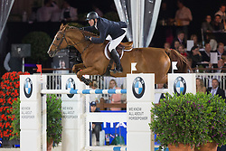 Ward Mclain (USA) - Rothchild<br /> Longines Global Champions Tour of Antwerpen 2014<br /> © Dirk Caremans