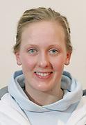 Abby Shaw. New Zealand Trans Tasman Swimming team. 1 July 2007. Photo: Barry Durrant/PHOTOSPORT