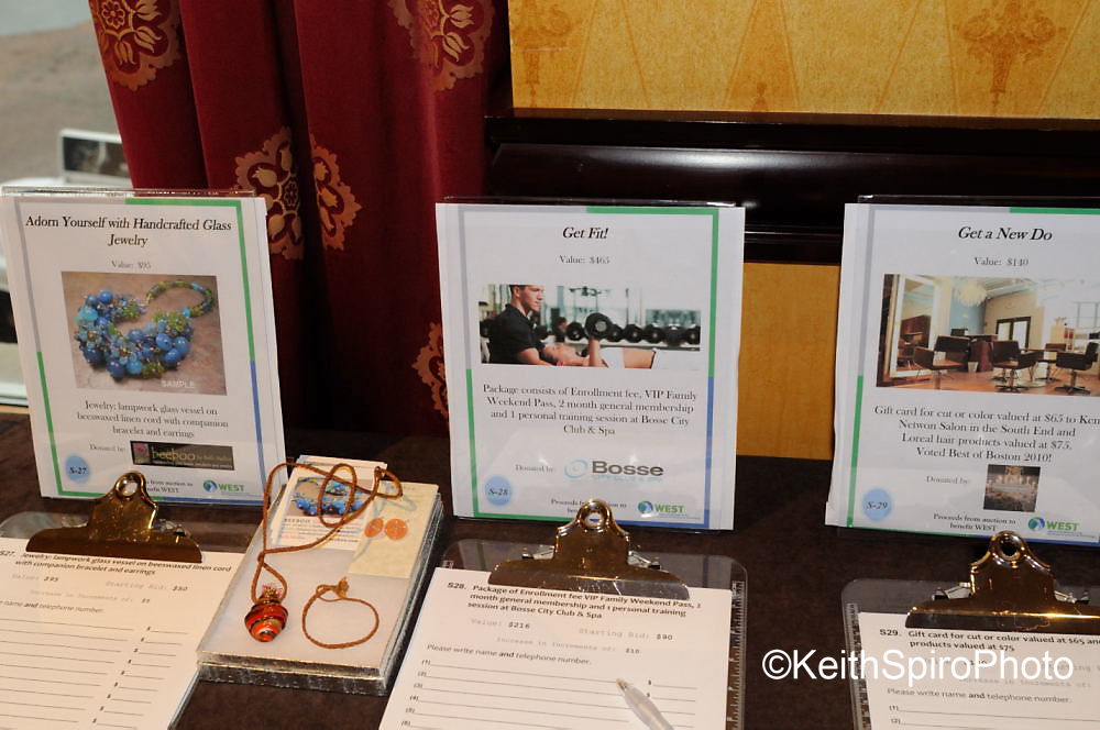 WEST Leadership Awards Event the Day in Photos by KeithSpiroPhoto