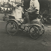 "Japanese Vernacular or ""Found Photograph"":<br />