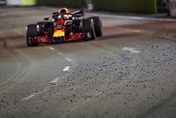 September 16, 2018 - Singapore, Singapore - Motorsports: FIA Formula One World Championship 2018, Grand Prix of Singapore, .Feature  (Credit Image: © Hoch Zwei via ZUMA Wire)
