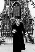 Wreckless Eric in West London 1978