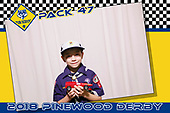 Pack 47 Pinewood Derby