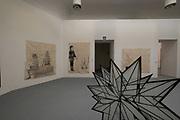 Venezia - 57 Biennale di Arti Visive. Palazzo delle Esposizioni. Kiki Smith.