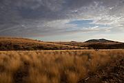 Ruimte, Namibia