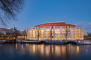 Nationale Opera & Ballet, Dam & partners