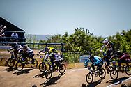 2018 Youth Olympic Games<br /> Buenos Aires, Argentina<br /> Mixed BMX - Race<br /> Motos<br /> RAMIREZ Juan (COL)<br /> CALKIN Cailen (NZL)<br /> GLAZERS Edvards (LAT)<br /> SUKPRASERT Komet (THA)<br /> NAGY Patrik (SVK)<br /> MASUDA Yuichi (JAP)<br /> ORELLANA Joaquin (BOL)