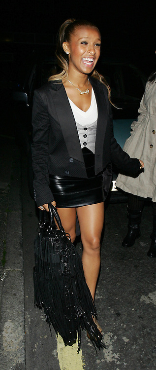 14.09.2008. LONDON<br /> <br /> PUSSYCAT DOLLS GO OUT FOR DINNER AT LOCATELLI&rsquo;S RESTAURANT TO CELEBRATE ASHLEY ROBERT&rsquo;S BIRTHDAY, THEY WERE JOINED BY NICOLE&rsquo;S BOYFRIEND LEWIS HAMILTON.<br /> <br /> BYLINE: EDBIMAGEARCHIVE.CO.UK<br /> <br /> *THIS IMAGE IS STRICTLY FOR UK NEWSPAPERS AND MAGAZINES ONLY*<br /> *FOR WORLD WIDE SALES AND WEB USE PLEASE CONTACT EDBIMAGEARCHIVE - 0208 954 5968*