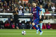 FC Barcelona v Eibar - 19 Sept 2017
