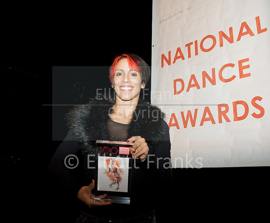 Critics' Circle<br />