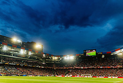 18.05.2016, St. Jakob Park, Basel, SUI, UEFA EL, FC Liverpool vs Sevilla FC, Finale, im Bild Stadion Innenansicht // Stadium View during the Final Match of the UEFA Europaleague between FC Liverpool and Sevilla FC at the St. Jakob Park in Basel, Switzerland on 2016/05/18. EXPA Pictures © 2016, PhotoCredit: EXPA/ JFK