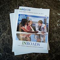 2013 INROADS FINALS