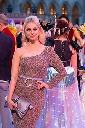08.06.2019, Rathaus, Wien, AUT, Life Ball, im Bild Silvia Schneider // during the Life Ball at the Rathaus in Wien, Austria on 2019/06/08. EXPA Pictures © 2019, PhotoCredit: EXPA/ Florian Schroetter