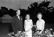 25/07/1967<br /> 07/25/1967<br /> 25 July 1967<br /> Miss S. Stapleton's party at Glenageary. Photos for Mrs G.C. Stapleton, 180 Stillorgan Road, Donnybrook, Dublin.