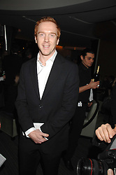 Actor DAMIAN LEWIS at the launch party for 'The End of Summer Ball' in Berkeley Square held at Nobu Berkeley, 15 Berkeley Street, London on 7th April 2008.<br />