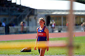 20130307 Wellington Girls Zone Athletics Championships