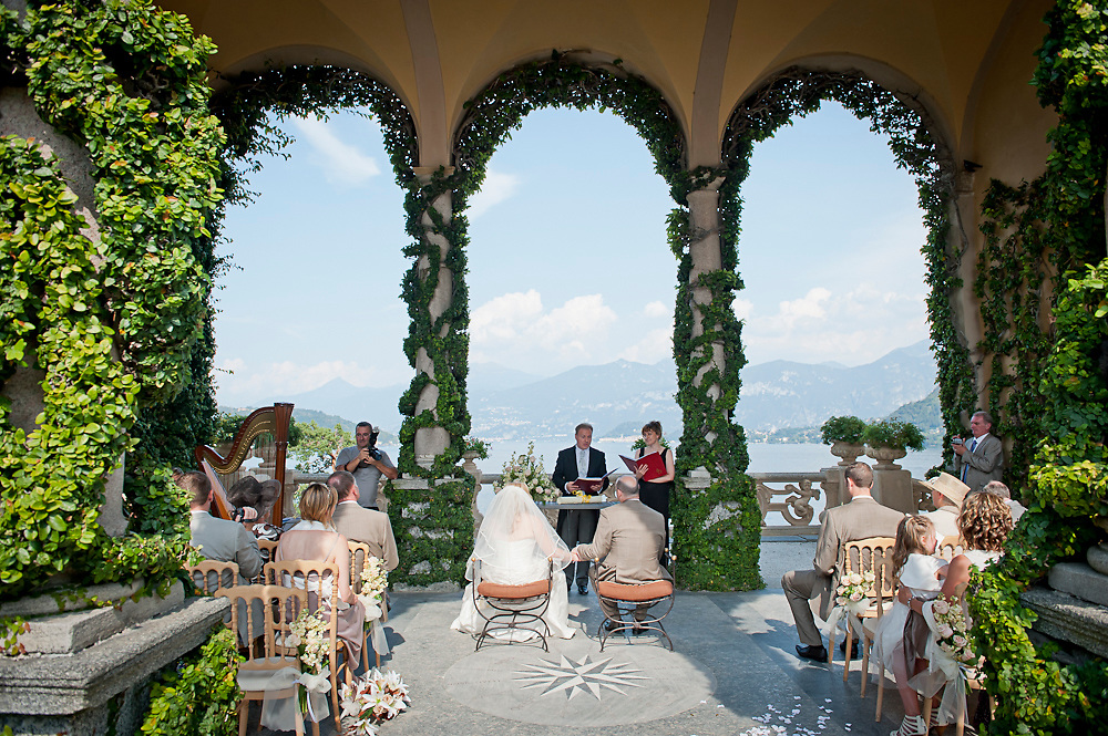 Wedding Photograher,Photography villa Balbianello, Lenno, Lake Como.<br />