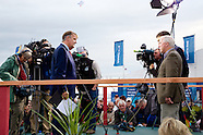 The Irish Cattle & Sheep Farmers' Association at The National Ploughing Championships 2014