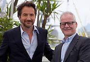 Edouard Baer - Cannes Film Festival
