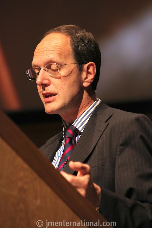 John Cridland CBE - CBI Director-General