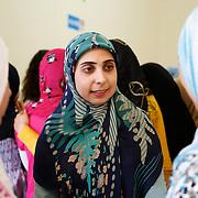 Preventing child marriage in Lebanon