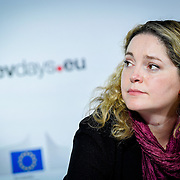 20160615 - Brussels , Belgium - 2016 June 15th - European Development Days - Meeting the Sustainable Development Goals with science - Isabella Rae , Head of Policy and Research , Gorta - Self Help Africa © European Union