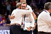 Mario Fioretti<br /> Nazionale Italiana Maschile Senior<br /> Eurobasket 2017 - Final Phase - Round of 16<br /> Finlandia Italia Finland Italy<br /> FIP 2017<br /> Istanbul, 09/09/2017<br /> Foto M.Ceretti / Ciamillo - Castoria