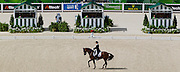 Mary Hanna - Sancette<br /> Alltech FEI World Equestrian Games™ 2014 - Normandy, France.<br /> © DigiShots