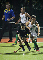 Malaysia-Hockey, Junior Blacksticks v Australia