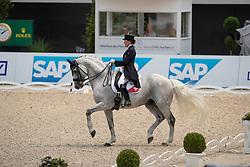 Aerne Anna-Mengia, SUI, Raffaello va Bene<br /> CHIO Aachen 2018<br /> © Hippo Foto - Stefan Lafrentz<br /> 19/07/18