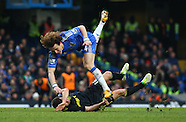 Chelsea v Wigan Athletic 090213