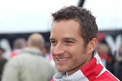25.06.2011, GER, Motorsport, 24 H Rennen Nürburgring, im Bild Timo SCHEIDER (Audi), EXPA Pictures © 2011, PhotoCredit: EXPA/ A. Neis