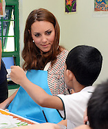 "CATHERINE, DUCHESS OF CAMBRIDGE.visit the Rainbow Centre which caters for children with special needs_12/09/2012.Mandatory credit photo: ©ML Pool/DIASIMAGES..                **ALL FEES PAYABLE TO: ""NEWSPIX INTERNATIONAL""**..IMMEDIATE CONFIRMATION OF USAGE REQUIRED:.DiasImages, 31a Chinnery Hill, Bishop's Stortford, ENGLAND CM23 3PS.Tel:+441279 324672  ; Fax: +441279656877.Mobile:  07775681153.e-mail: info@newspixinternational.co.uk"
