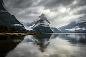 NZ Fiordland Landscapes